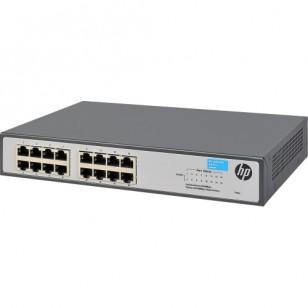 HP 1420-16G 16 Anschlüsse Ethernet-Switch
