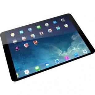 Apple iPad Pro Tablet-PC - 32,8 cm (12,9 Zoll) - Apple A9X - 32 GB - iOS 9 - Retina-Display - Grau