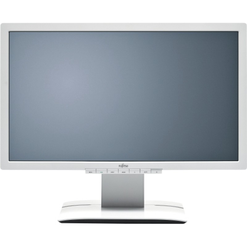 fujitsu p23t 6 58 4 cm 23 zoll led lcd monitor 16 9. Black Bedroom Furniture Sets. Home Design Ideas